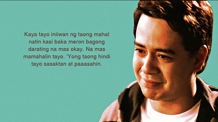 Most things will be okay eventually - Lessons from Basha and Popoy