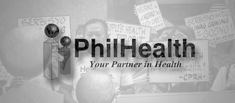PhilHealth fraud