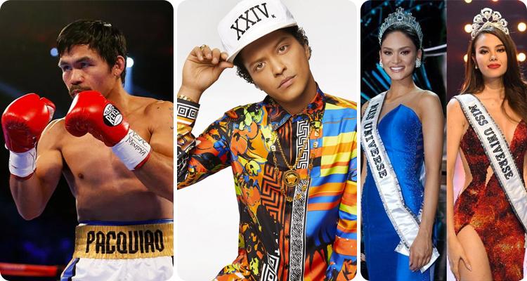 World Famous Sexy Filipinos