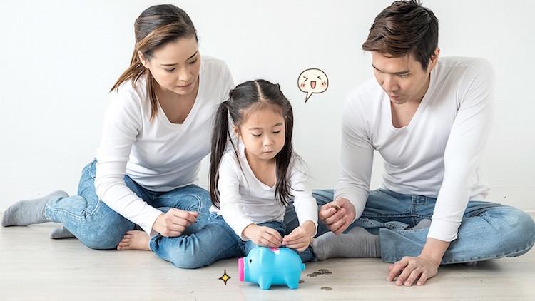 2-Family Savings Account