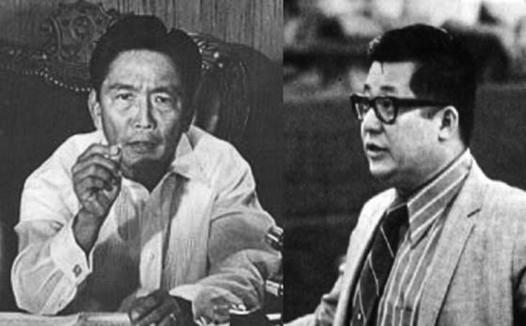 7-Ninoy predicted that Marcos would impose martial law