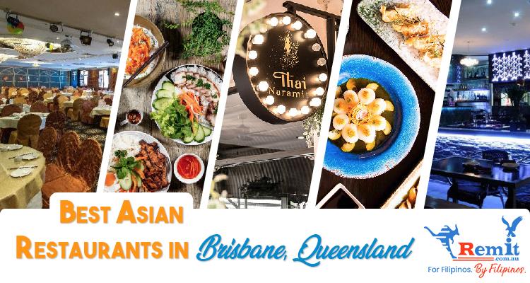 Best Asian Restaurants In Brisbane Queensland Remit To The