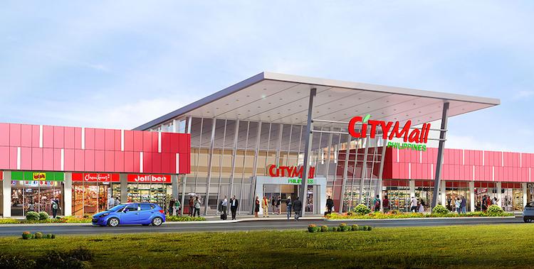 Enter City Malls