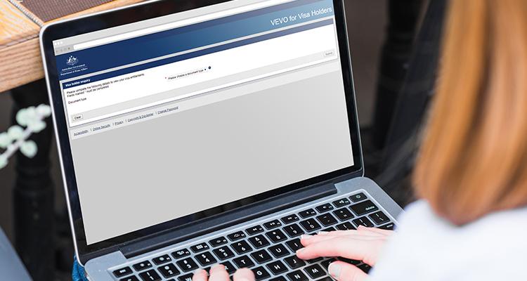 How To Check Australia Visa Status Online Content