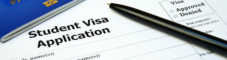 How do I know if my course is suitable for a student visa_