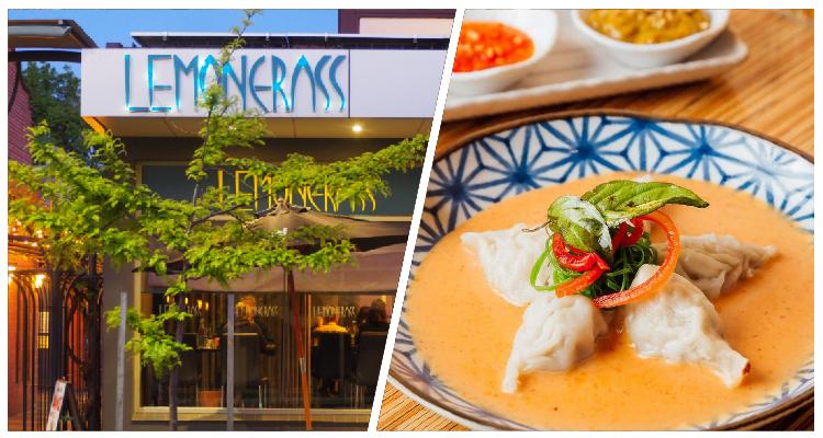 Best Asian Restaurants in Adelaide, South Australia - Lemongrass Thai Bistro