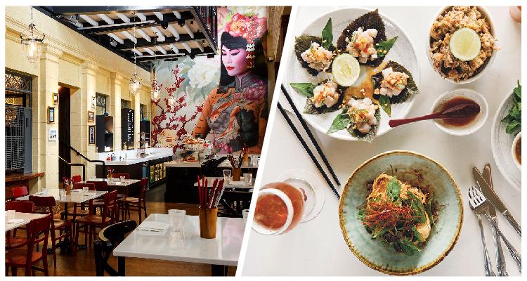 Best Asian Restaurants in Adelaide, South Australia - Madame Hanoi