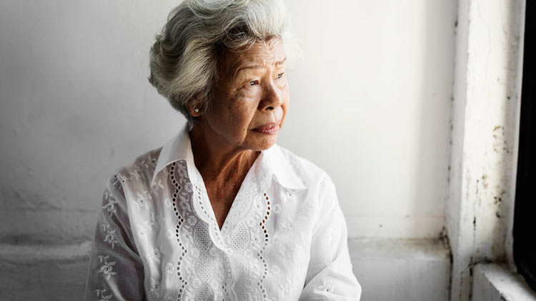 Social Isolation Among Filipino Elders in Australia