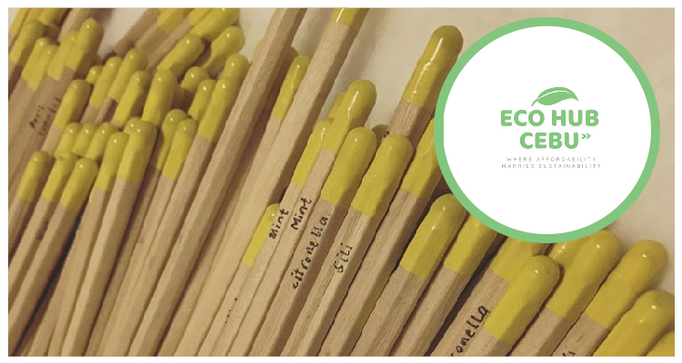 Where to Buy Plantable Pencils