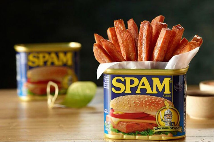 12-SPAM