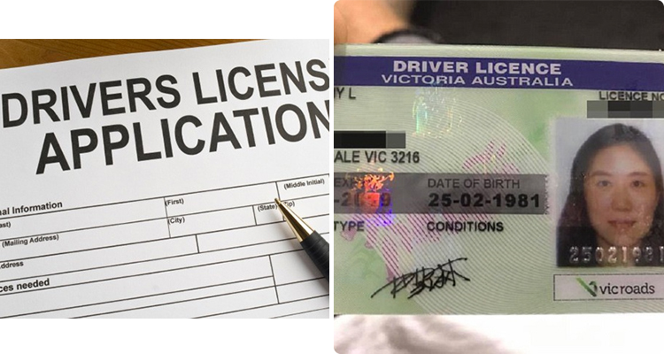 4-Apply for a full license