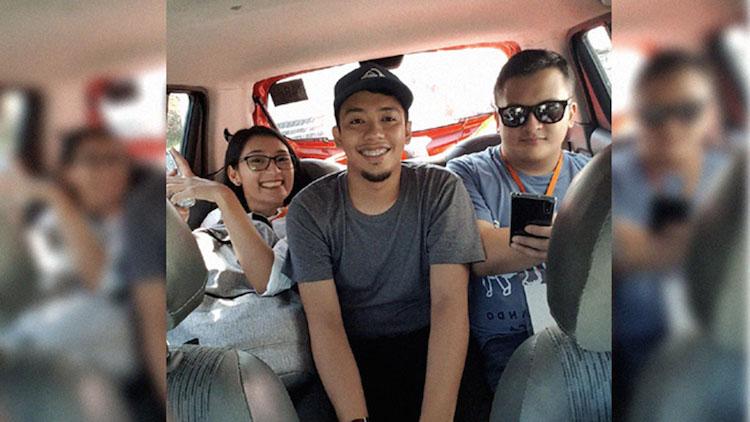 4-Ride-sharing