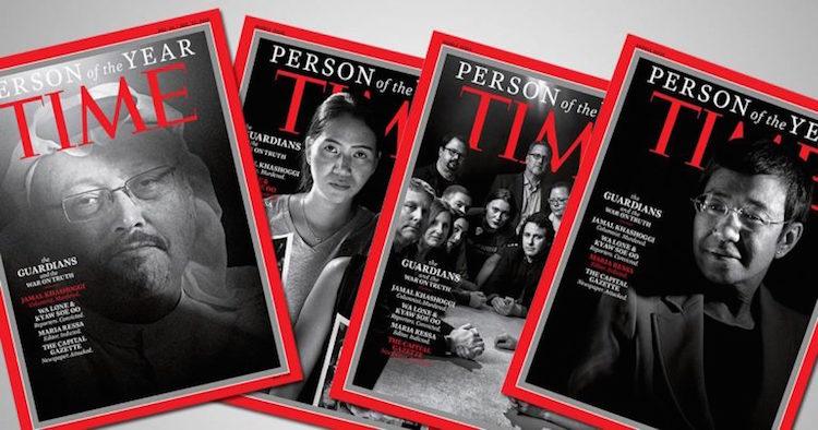 6-TIME Magazine