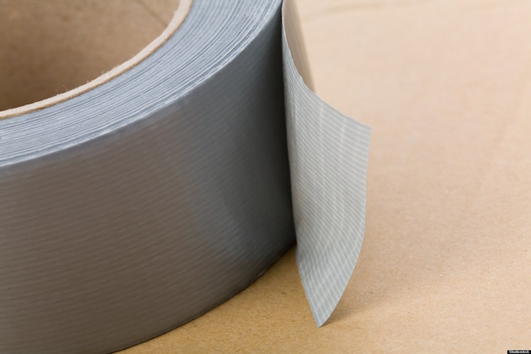 7-Duct tape