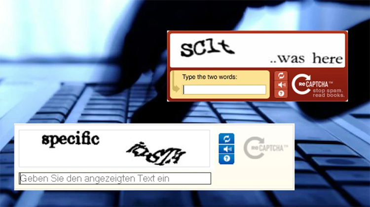 8-CAPTCHA
