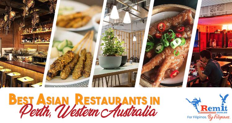 Best Asian Restaurants In Perth Western Australia Remit
