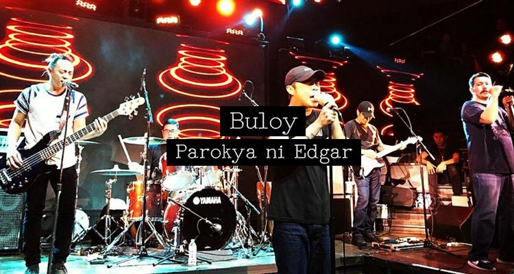 Buloy - Parokya ni Edgar