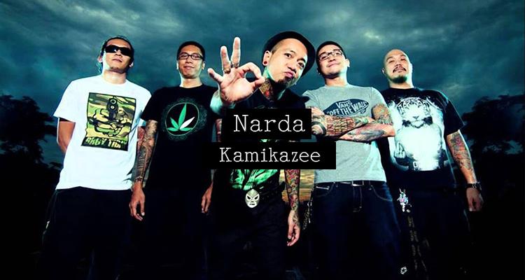 Narda - Kamikazee
