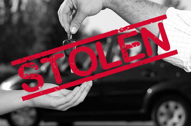 Tips on how to avoid buying a stolen vehicle