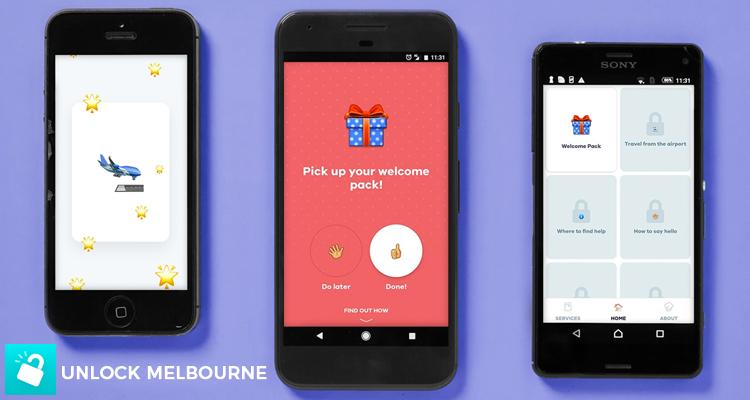 1-Unlock Melbourne