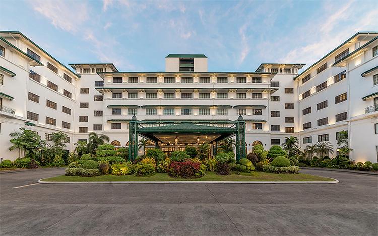 2-Manila Hotel