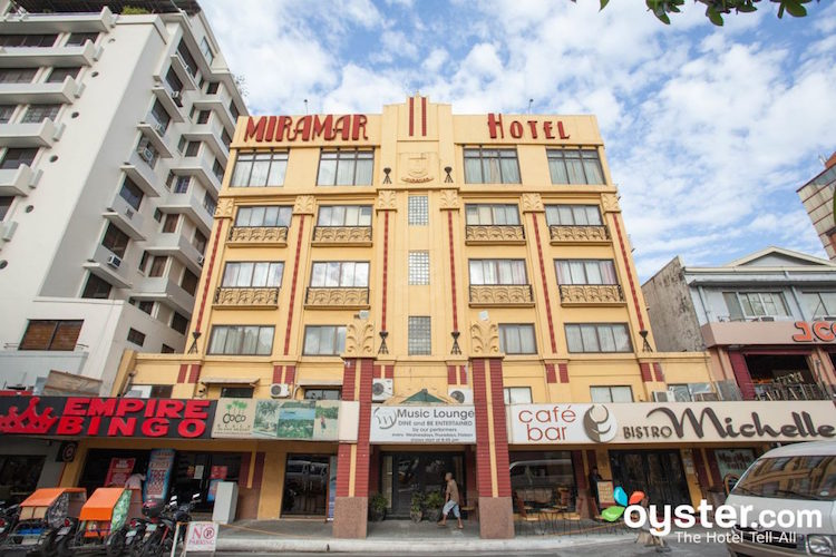3-Miramar Hotel