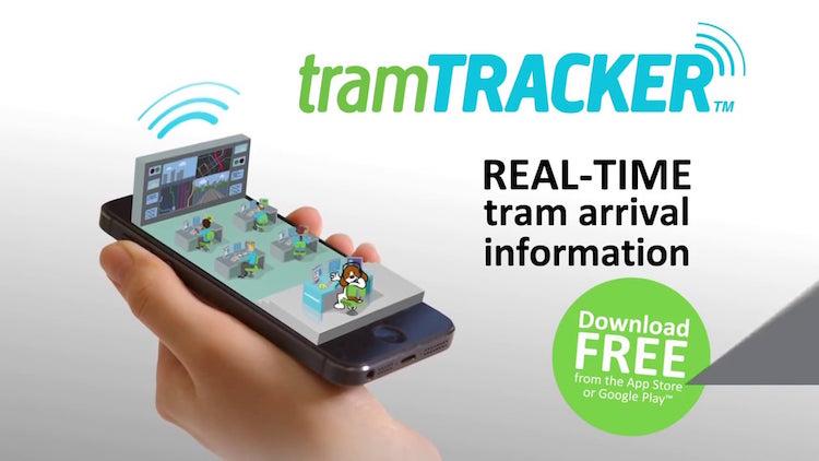 3-Tram Tracker