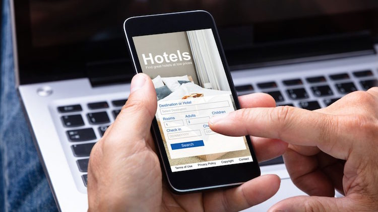 5-If you can choose your own hotel, try to go for a reliable chain all over the world
