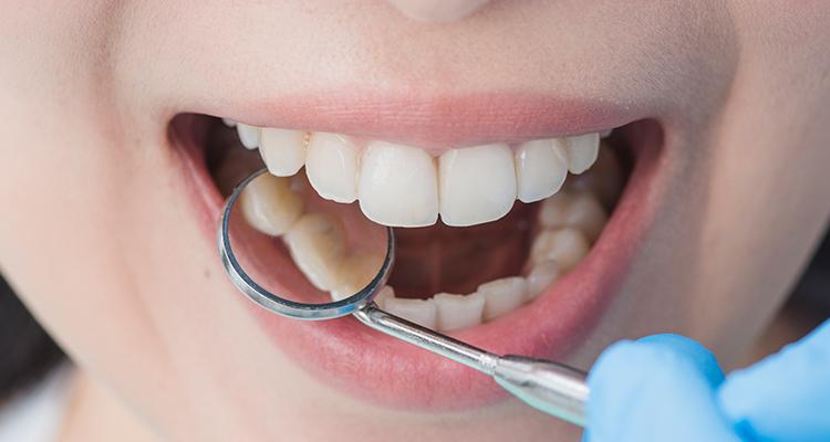 About public dental services