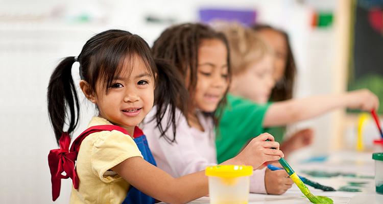 Center-based daycare