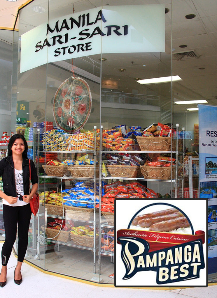 Filipino Stores in New South Wales