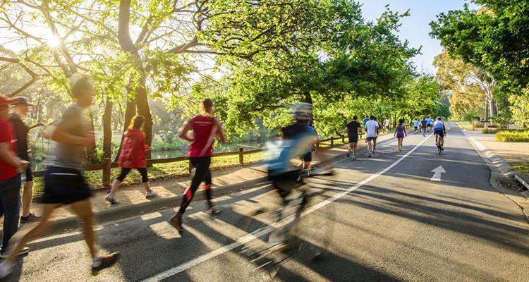 Parramatta Park Runners
