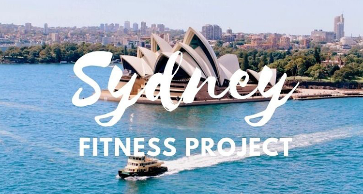 Sydney Fitness Project