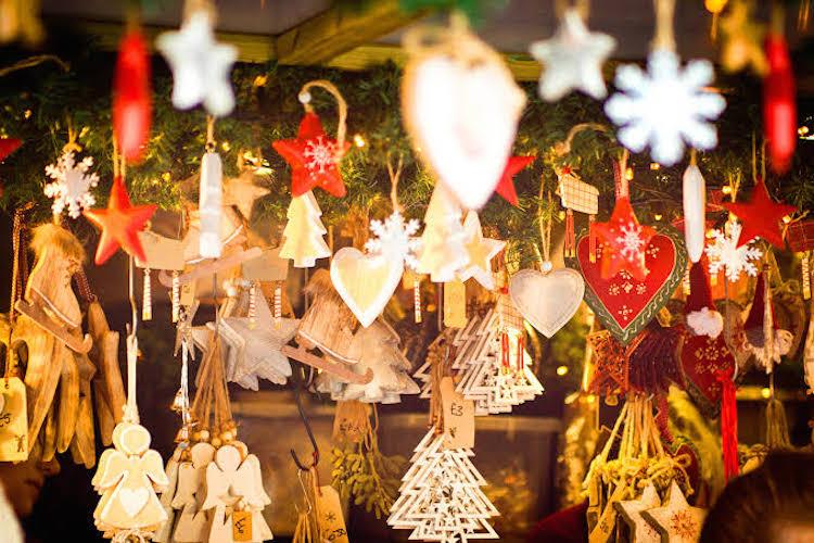 1-Canberra Christmas Market