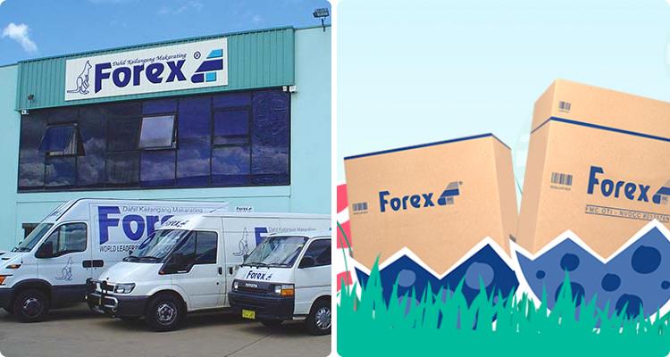 3-Forex Cargo