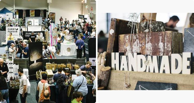 3-Handmade Market