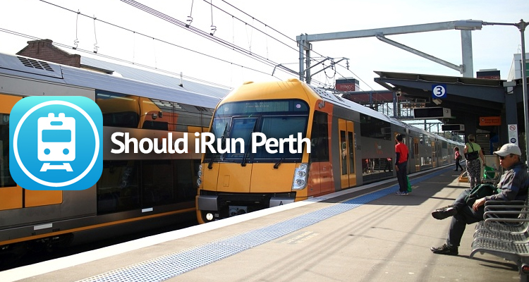 7-Should iRun Perth