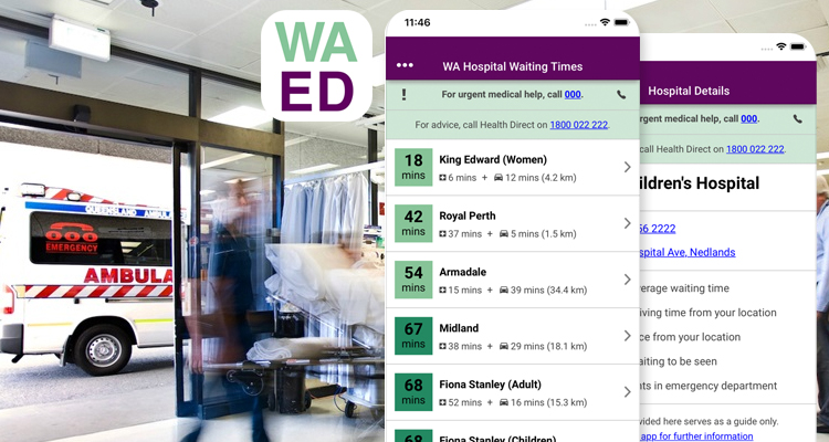8-Western Australia Emergency Waiting Times