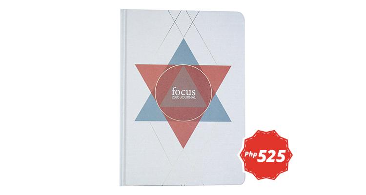 Focus Planner (P525) from Belle De Jour