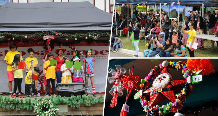 Pasko in Canberra- Celebrating Christmas the Filipino Way