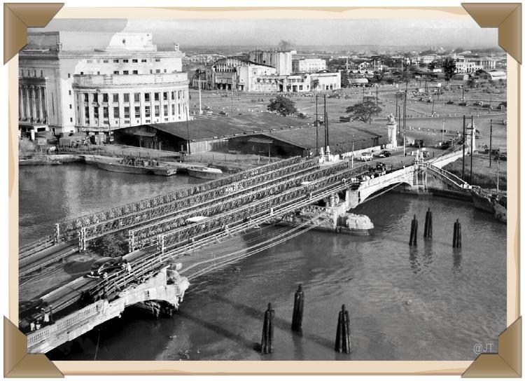 Second Jones Bridge