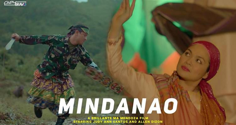 Mindanao by Brillante Mendoza
