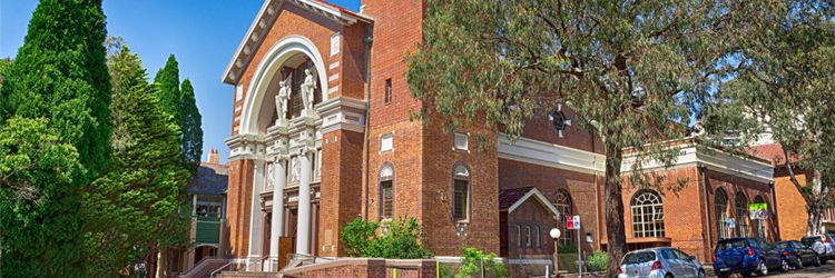 Our Lady of Dolours (Sydney)