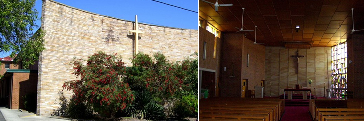 St Joseph_s Merewether Church (Sydney)