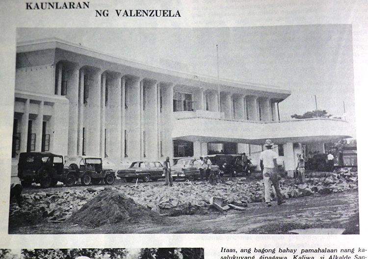 Valenzuela